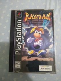 Rayman Ps1 Original
