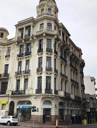 Edificio Categoria Frente Pza.independencia