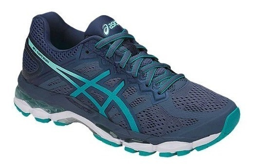 Zapatillas Running Asics Gel-superion - La Plata