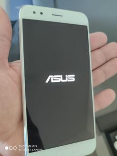 Asus Zenfone 4 Mint Green 4gb 64gb Sd 660