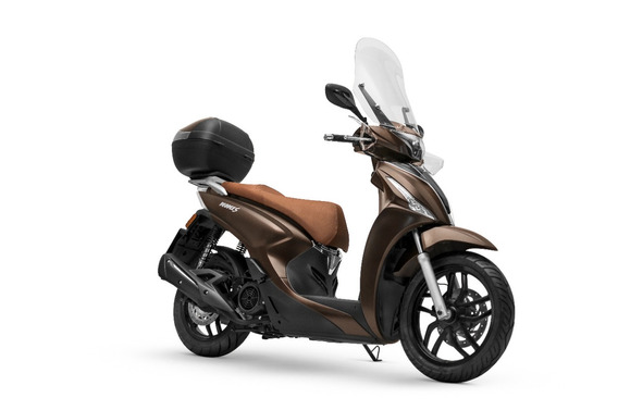 Kymco People 150 S 0km Scooters - Lidermoto-novedad