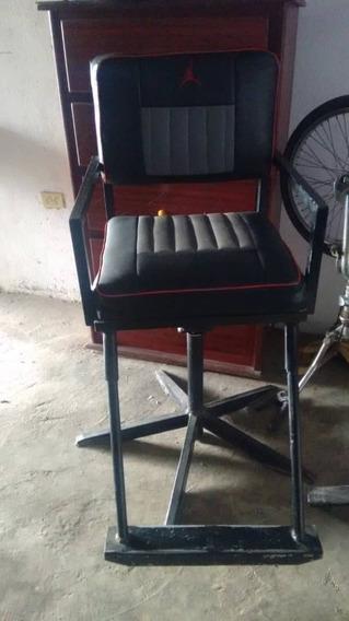 Mobiliario Para Peluquería O Barbería