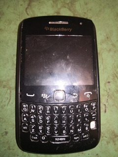 Blackberry 9360 Sacar Repuestos