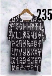 T Shirt Masculina