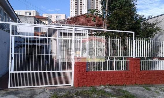 Casa Terrea Na Casa Verde Com 250 Metros De Terreno, 10 X 25m 3 Dormitórios Sendo 1 Suíte E 3 Vagas - Cf17774