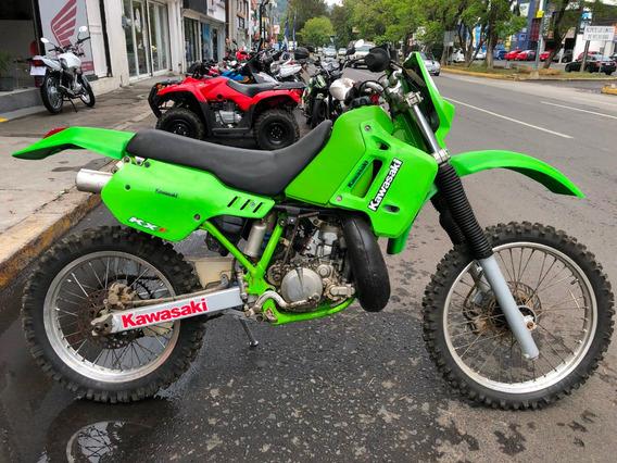 Kawasaki Kdx 200 1994