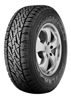Bridgestone 255 70 R16 111t Dueler A/t Revo 2 18 Cuotas!