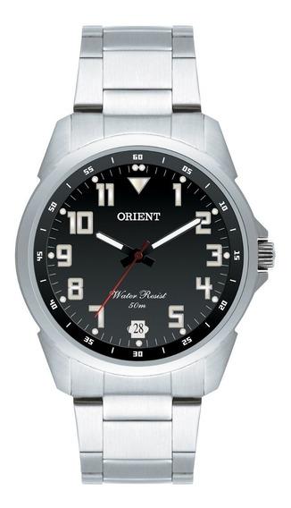 Relógio Orient Masculino Sport Mbss1154a P2sx Preto Oferta