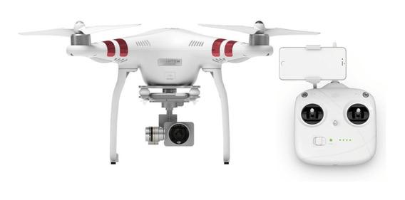 Drone Dji Phantom 3 Standard 12x Juros - Envio Imediato