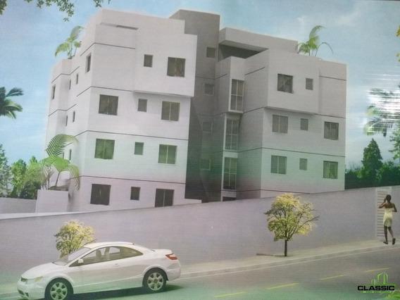 Apartamento Com Área Privativa Com 2 Quartos Para Comprar No Santa Mônica Em Belo Horizonte/mg - 3205