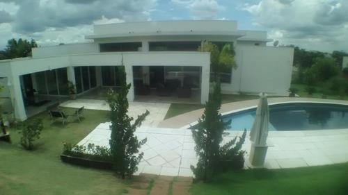 Casa Com 5 Dormitórios Para Alugar, 700 M² Por R$ 20.000,00 - Gramado - Campinas/sp - Ca4055