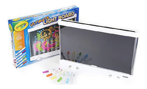 Tableta Para Dibujar Para NiñosUltimate Light Board