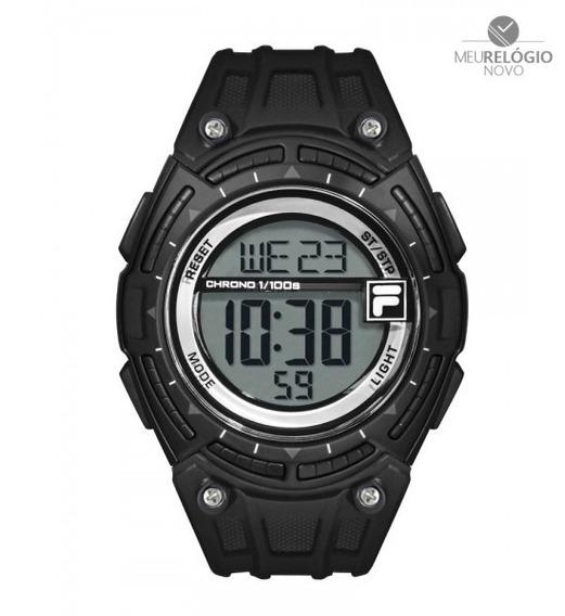 Relógio Fila Digital 38-130-001