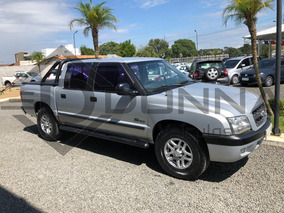 Chevrolet S10 2.8 Dlx Cab. Dupla 4x2 4p