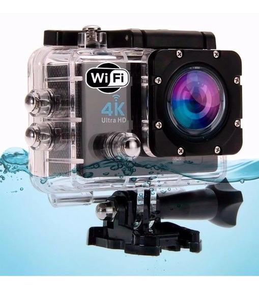 Camera 4k Sport Xdv