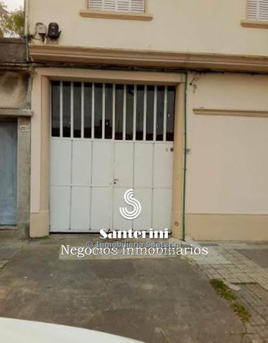 Venta Local Comercial Dr Luis Melian Lafinur Y Cufré