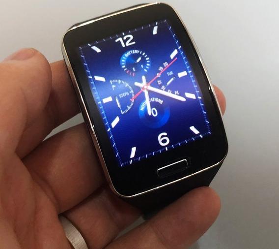 Samsung Gear S Sm-r750b - Black