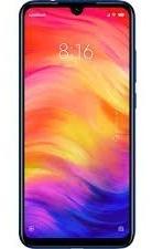 Xiaomi Redmi Note 7 Dual Sim 64 Gb Neptune Blue (4 Gb Ram)