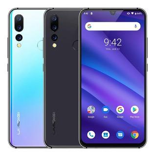 Smartphone Umidigi A5 Pró 04/32gb Zero Na Caixa
