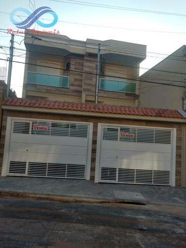 Sobrado - Vila Sao Geraldo - Ref: 905 - V-10025669