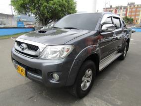 Toyota Hilux Vigo 4x4 At