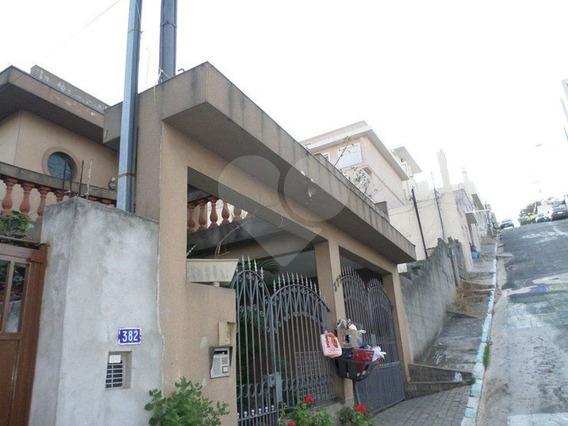 Terreno-são Paulo-vila Mazzei   Ref.: 169-im170815 - 169-im170815