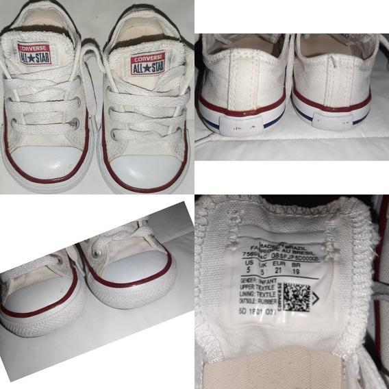Zapatillas Converse Blanca
