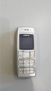 Celular Nokia 1600 Placa Ligando