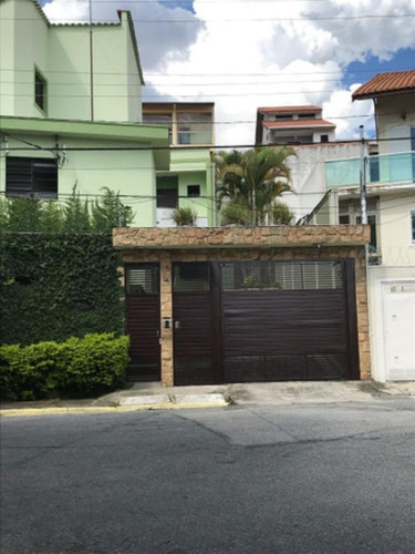 Imagem 1 de 15 de Sobrado Para Venda Por R$385.000,00 Com 127m², 3 Dormitórios, 2 Vagas E 2 Banheiros - Jardim Nossa Senhora Do Carmo, São Paulo / Sp - Bdi35696