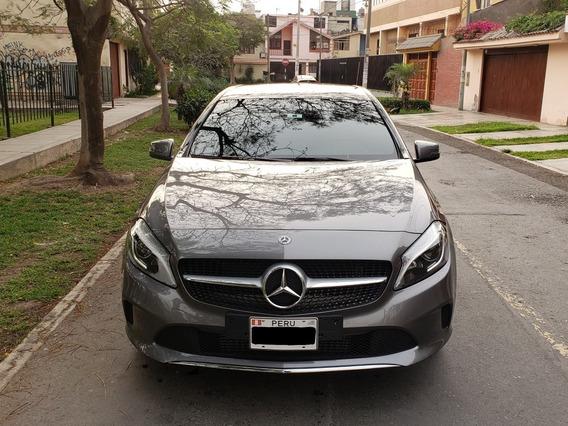 Mercedes-benz A 180 - 2018