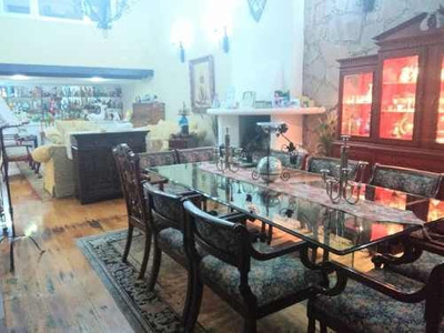 (crm-758-4463) Casa En Venta En Lomas Del Sol Con 4 Recamaras.