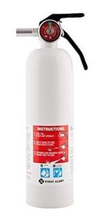 Primera Alerta Fe5gomn Tipo Marine Extintor Color Blanco