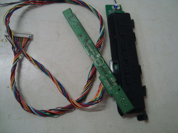 Placa De Receptor Do Controle Da Tv Sony - Kdl32bx325