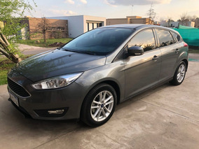 Ford Focus 1.6 S 2017