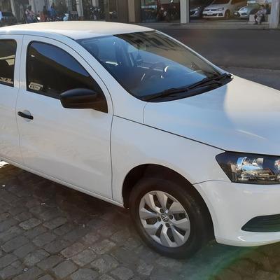 Volkswagen Gol 1.0 Special Total Flex 5p 2016