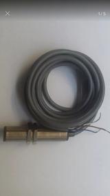 Sensor Capacitivo Npn De Aproximação M-18 S2n