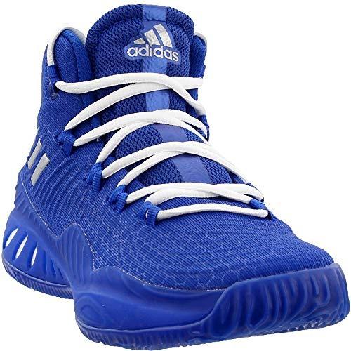 zapatillas adidas baloncesto hombre
