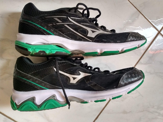 Tenis Mizuno Wave Advance Original