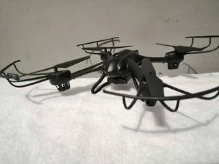 Drone Vr Pro + Lentes De Realidad Virtual Vicarc Originales