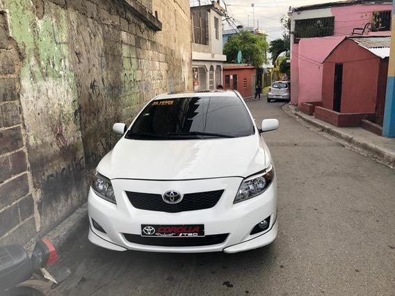Toyota Corolla Se Vende Oportunidad