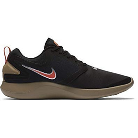 Tênis Masculino De Corrida Nike Lunarsolo Pr/mar Original