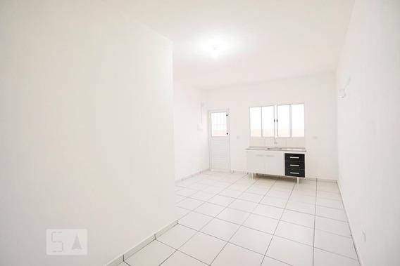 Casa Com 1 Dormitório - Id: 892951528 - 251528