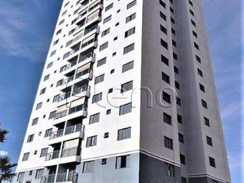 Imagem 1 de 16 de Apartamento À Venda Em Jardim Aurélia - Ap017308