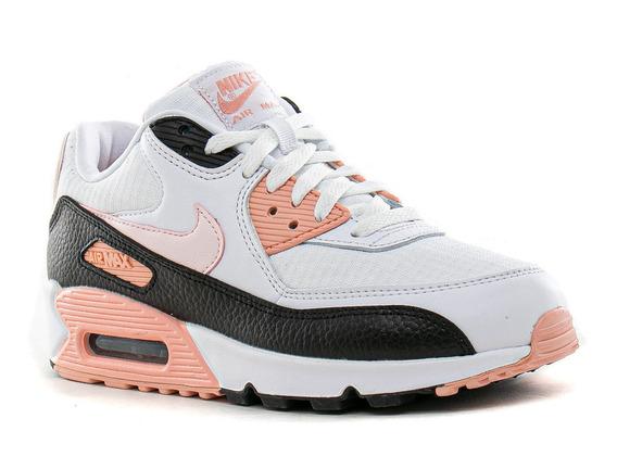 Zapatillas W Air Max 90 Nike Nike Tienda Oficial
