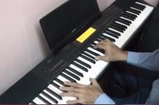 Clases De Piano, Organo E., Guitarra