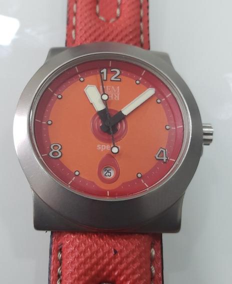 Relógio Rem Rem
