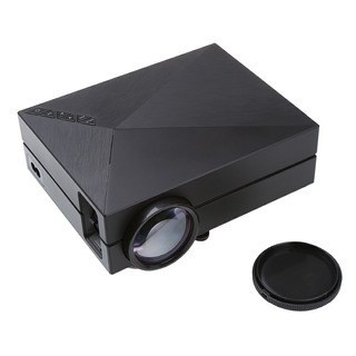 Royector Led 1000 Lum Multimedia Gm60 Hd