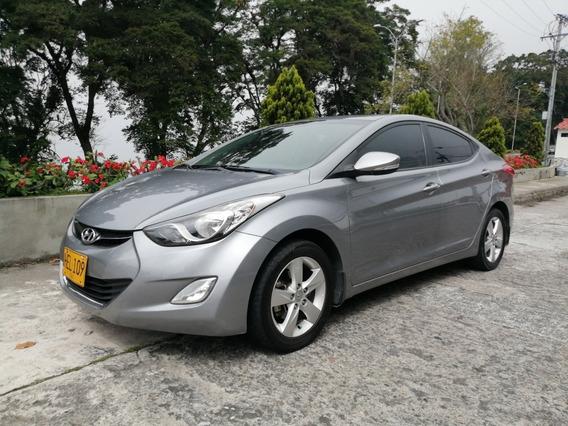 Hyundai I35 Full Techo