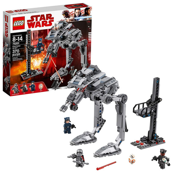 LEGO STAR WARS personnage Minifig First Order flametrooper-Neuf