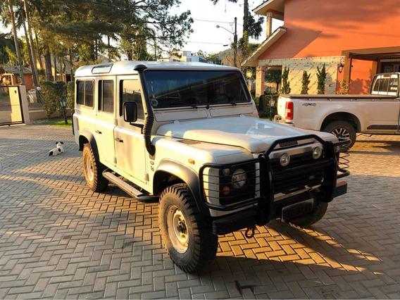 Land Rover Defender 110 Sw Diesel
